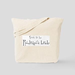 Soon Rodrigo's Bride Tote Bag