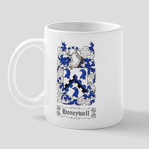 Honeywell Mug