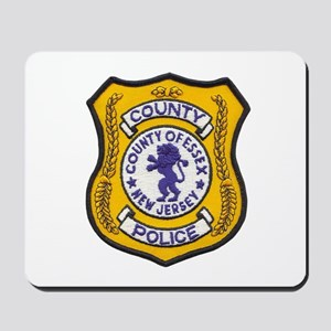 Essex County Police Mousepad