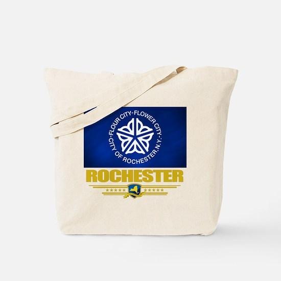 Rochester Pride Tote Bag