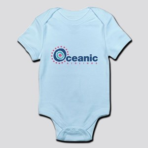 Lost Infant Bodysuit