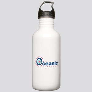 Lost Stainless Water Bottle 1.0L