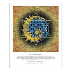 Posters - Divine Awakening