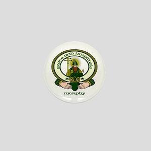 Murphy Clan Motto Mini Buttons (10 pack)