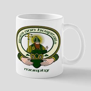 Murphy Clan Motto Mug