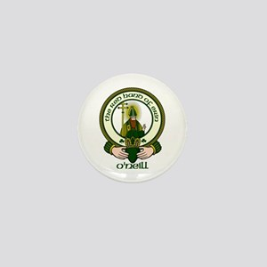 O'Neill Clan Motto Mini Buttons (10 pack)