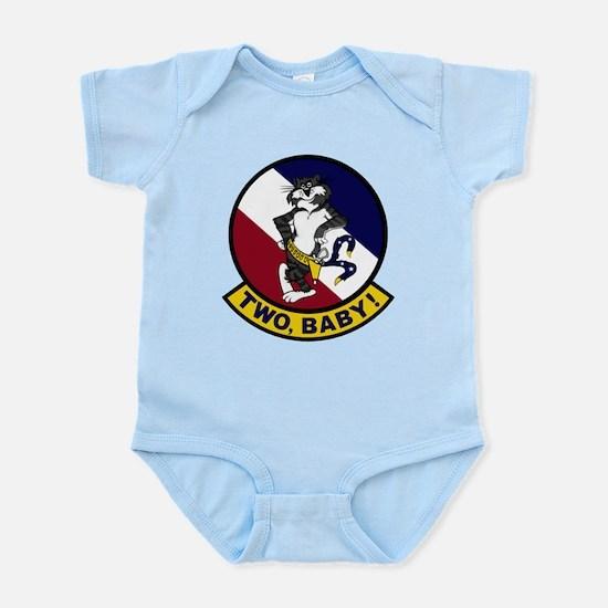 VF-2 Infant Bodysuit