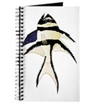 Banggai cardinalfish Journal