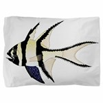 Banggai cardinalfish Pillow Sham