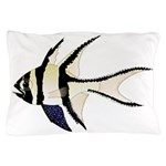 Banggai cardinalfish Pillow Case