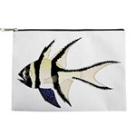 Banggai cardinalfish Makeup Bag