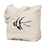 Banggai cardinalfish Tote Bag