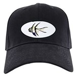 Banggai cardinalfish Baseball Hat