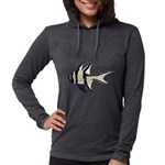 Banggai cardinalfish Long Sleeve T-Shirt