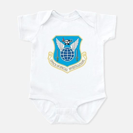OSI Infant Creeper