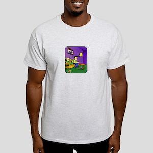 Punk Rock Clothing Light T-Shirt