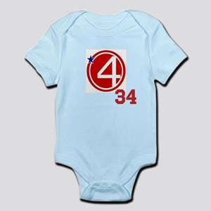 Doc PhantasticPhour Infant Bodysuit