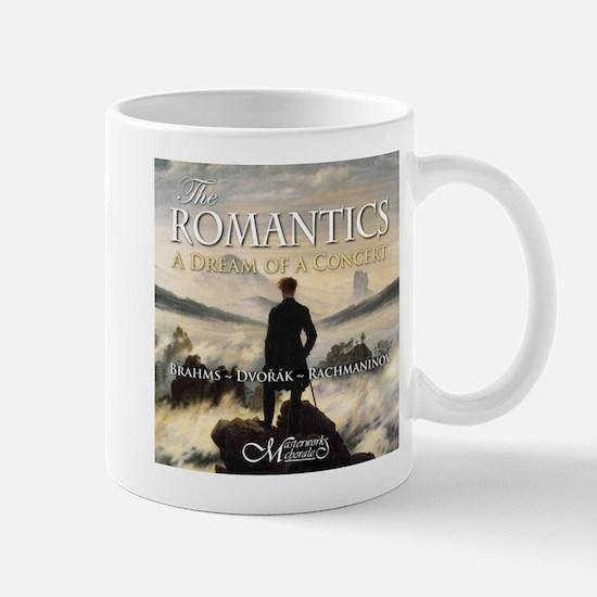 Cute Chorale Mug