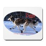 Ziggy Mousepad