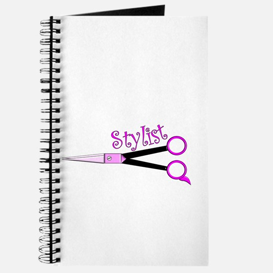 Hair Stylist/Beauticians Journal