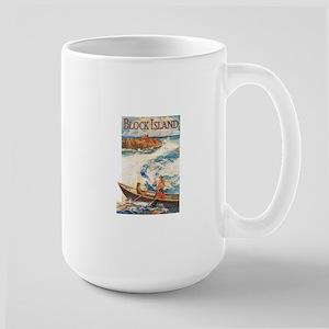 Vintage Collection 16 Large Mug