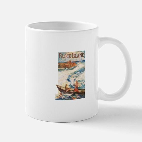 Vintage Collection 16 Mug