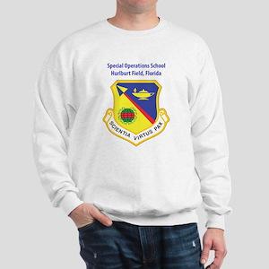 Special Operations School Sweatshirt