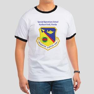 Special Operations School Ringer T