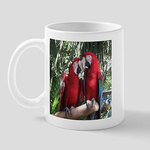 Greenwing series 1 Mug