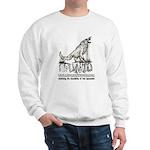 SFUMATO Books Sweatshirt