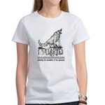 SFUMATO Books Women's T-Shirt
