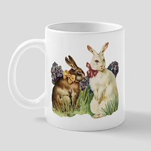 Easter Bunnys Mug