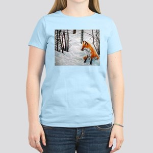 Animal Women's Light T-Shirt