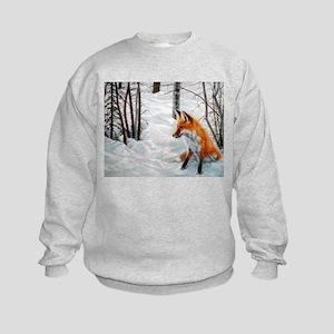 Animal Kids Sweatshirt