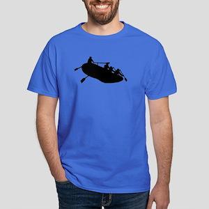 Rafting Dark T-Shirt