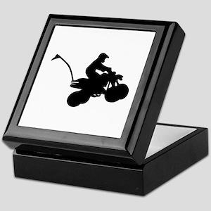 ATV Keepsake Box