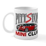 PittStop MINI Mug