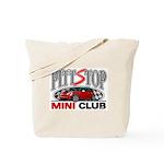 PittStop MINI Tote Bag