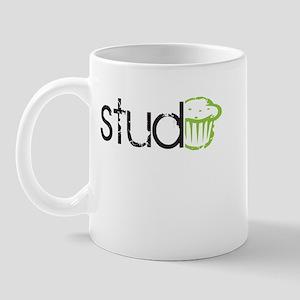 Stud Muffin -- Mug