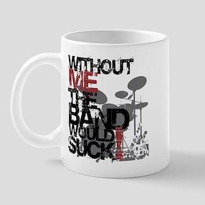 With out me --- Mug