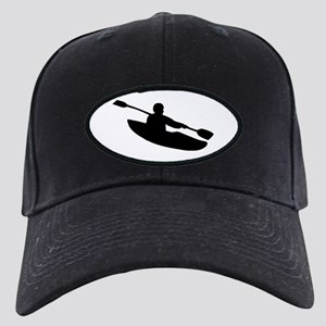 Kayak Black Cap