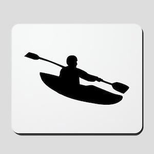 Kayak Mousepad