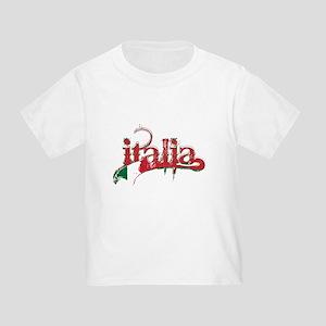 Italia -- Toddler T-Shirt