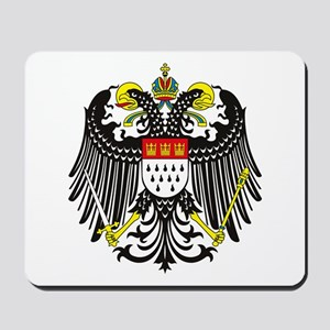 Cologne Coat of Arms Mousepad