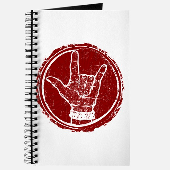 ROCKER -- Journal