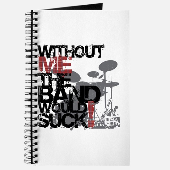 With out me --- Journal