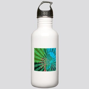 THE MESSENGER BIRD Stainless Water Bottle 1.0L
