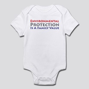 Environmental Protection Infant Creeper