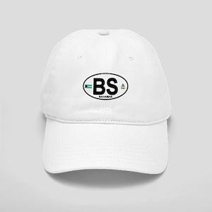 Bahamas Euro Oval Cap