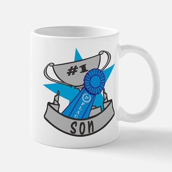 World's Best Son Mug
